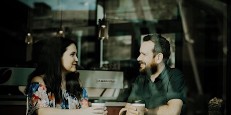 HOW TO HAVE A GREAT CONVERSATION - WORKSHOP FOR SINGLES tickets