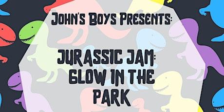 Jurassic Jam 2020 tickets