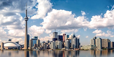 Toronto Virtual Networking Event for Business Professionals tickets