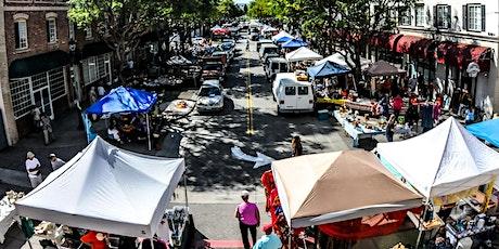 Torrance Antique Street Faire tickets