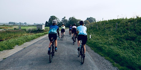 SPCC: WMNs Social Group Ride tickets