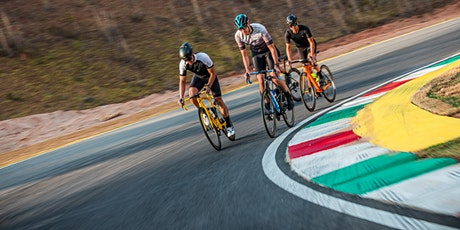 La Carrera - 1ª Etapa - Autódromo Potenza (Ciclismo & Duatlhon) ingressos