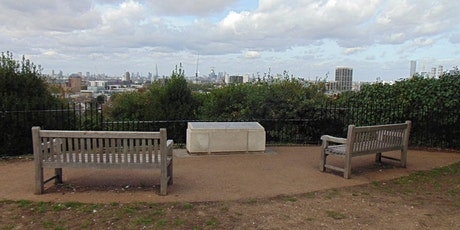 Ride to Maryon Wilson Park & The Point Greenwich tickets
