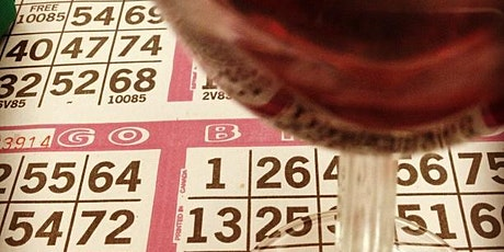 Super Black Friday Wine Bingo tickets