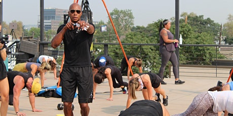 """BodyLab's """"HIIT&Recover"""" Chicago tickets"""
