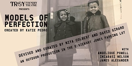Models of Perfection by Katie Pedro (World Premiere) tickets