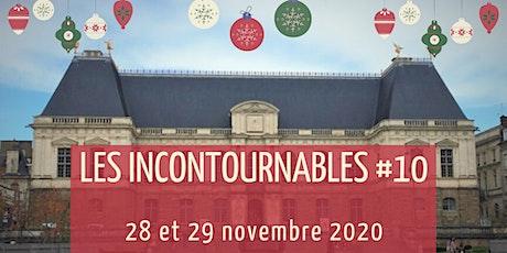 Salon de créateurs à Rennes - Les Incontournables #10 - Noël au LOFT billets