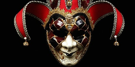Halloween Masquerade Party tickets