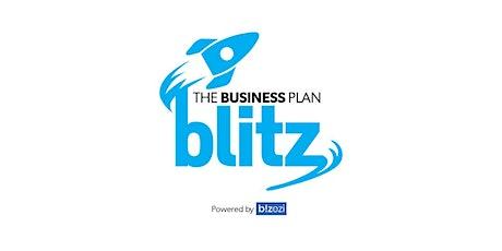 B!Zezi Business Plan Blitz tickets