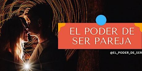 Workshop El Poder de Ser Pareja boletos