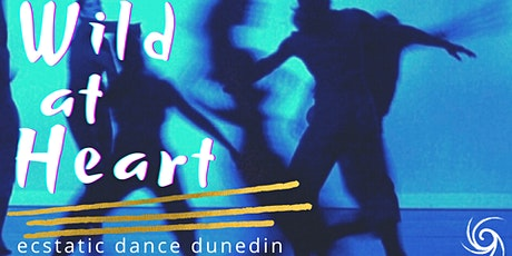 Wild at Heart: Monthly Ecstatic Dance tickets