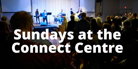 Sunday September 27th | In-Person Worship Service tickets