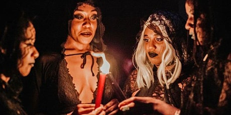 Spooky Back to Black Boooolesque! tickets