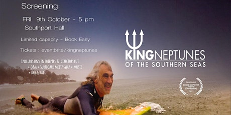 King Neptunes of the Southern Seas - Southport Hall tickets