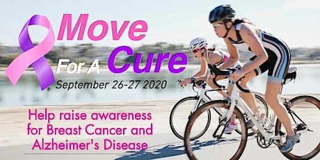 Move For A Cure 2020 tickets