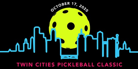 Twin Cities Pickleball Classic tickets