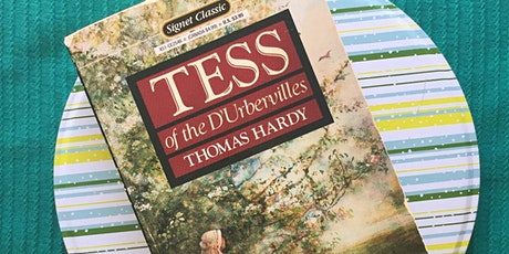 "Virtual Literary Salon: ""Tess of the D'Urbervilles"" by Thomas Hardy tickets"