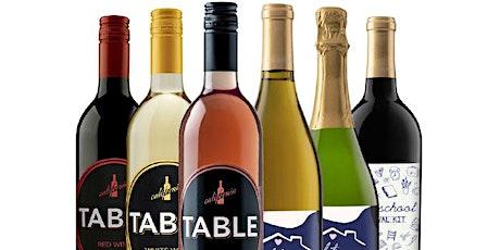 Bougie Bleu Vinos Wine Tasting & Dessert Pairing tickets