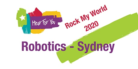Robotics Workshop #2 - Sydney tickets