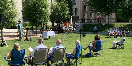 Trinity Cathedral Outdoor Service of Holy Eucharist tickets
