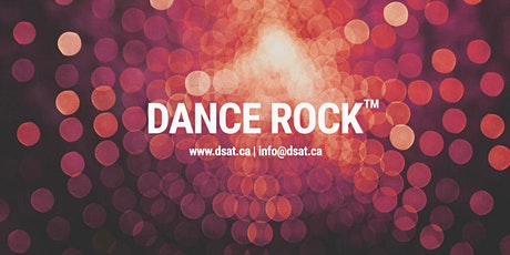 Dance Rock™ tickets