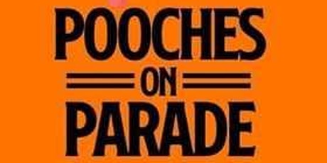 4th Annual Wolfe County Animal Shelter's Pooches on Parade tickets