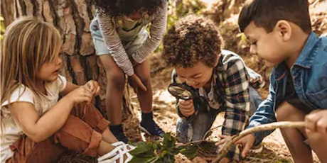 Nature Creations For Kids tickets