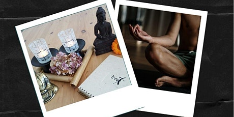 *Free* Mantra, Meditation, and Story Yoga Class tickets