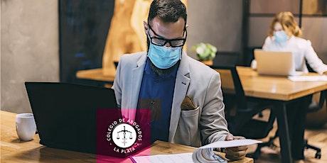 Problemáticas del Ejercicio del Derecho Previsional en época de Pandemia entradas