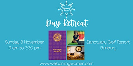 Welcoming Women Wellness Retreat tickets