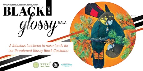 Black & Glossy Gala Luncheon tickets