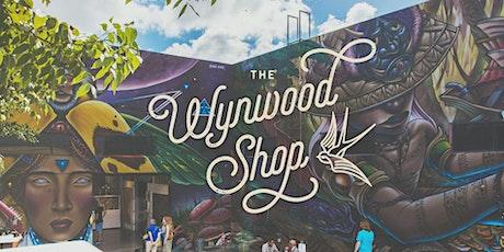 Wynwood Shop - MIAMI ART WEEK 2020 tickets