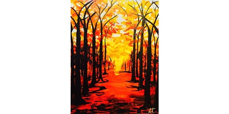 """""""Fiery Autumn"""" - Friday October 30th, 7:00PM, $30 tickets"""