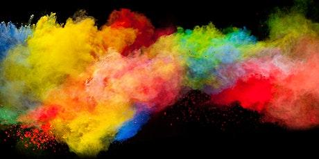 Colour Explosion November 19, 2020 tickets