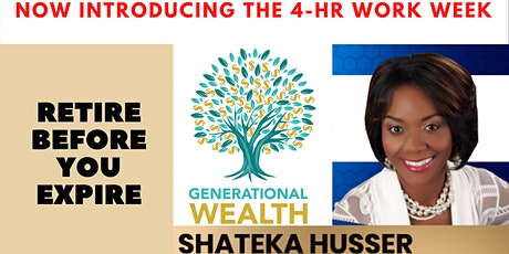 Watch this live demonstration for your 4-hr work week and double your money tickets