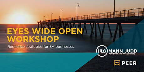 PEER/HLB - Eyes Wide Open Workshop tickets