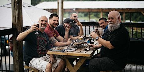 October First Monday Cigar Dinner tickets