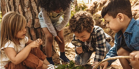 Kid's Discovery Garden Exploration tickets