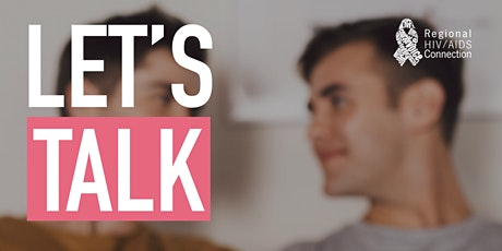 RHAC Service for Guys into Guys - Let's Talk About What Matters to You tickets