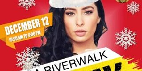 "Tampa Riverwalk ""HOLIDAY POP UP"" FESTIVAL tickets"