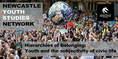 Hierarchies of Belonging: Youth and the subjectivity of civic life tickets