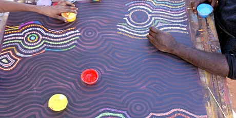 Indigenous Painting Workshop [Hosted Online] tickets
