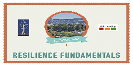 Resilience Fundamentals @ Toowoomba tickets