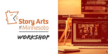 Crafting Challenging Story Scenes, with Gregory Pickett and Laura Packer tickets