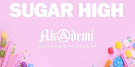 Sugar High tickets