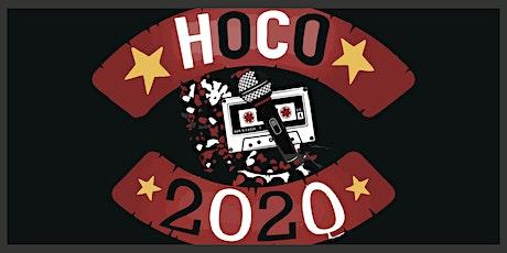 HoCo 2020 tickets