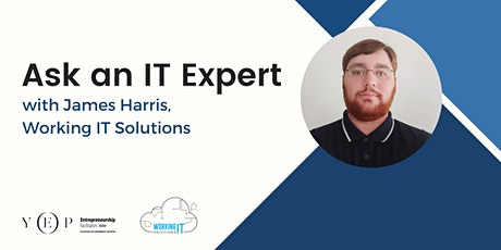Ask an IT Expert tickets