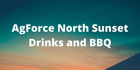 AgForce North Sunset Drinks and BBQ tickets