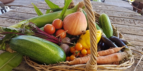 Growing Your Own Food - the Basics tickets