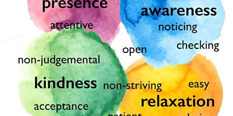 Wellness Experience: Mindfulness, Mindset and Energy tickets